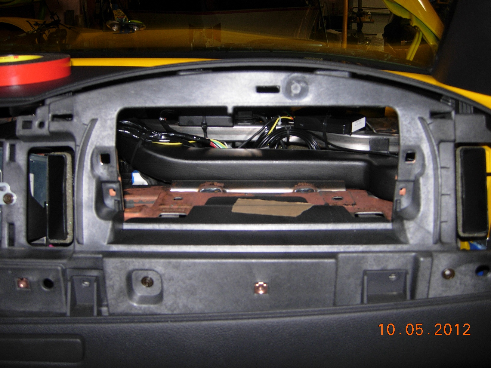 Blend Door Actuator Replacement Chevy Ssr Forum 2003 Impala Wiring Diagram Click Image For Larger Version Name 027 Sml Views 30946 Size 6317