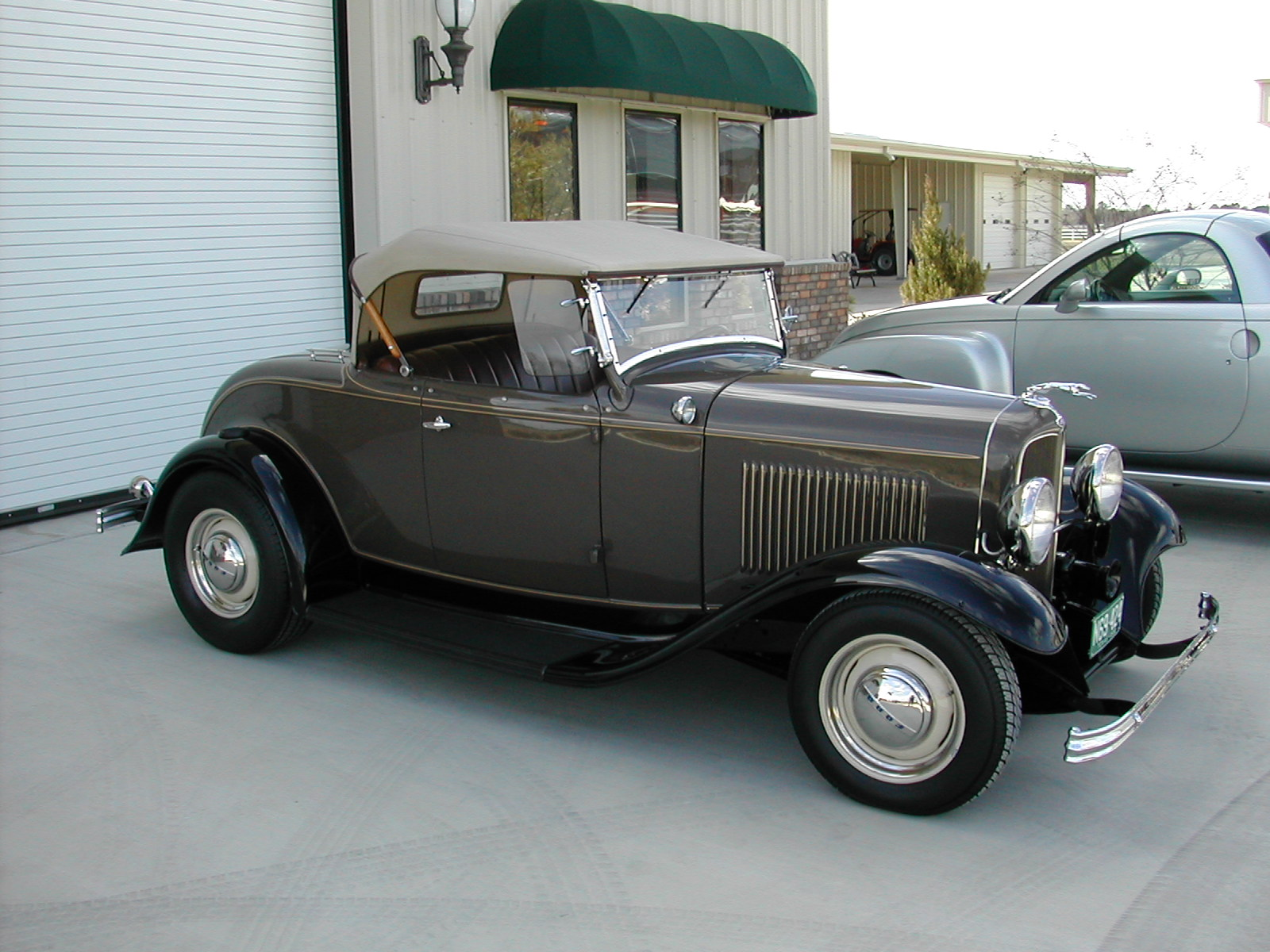 32 Ford ! \