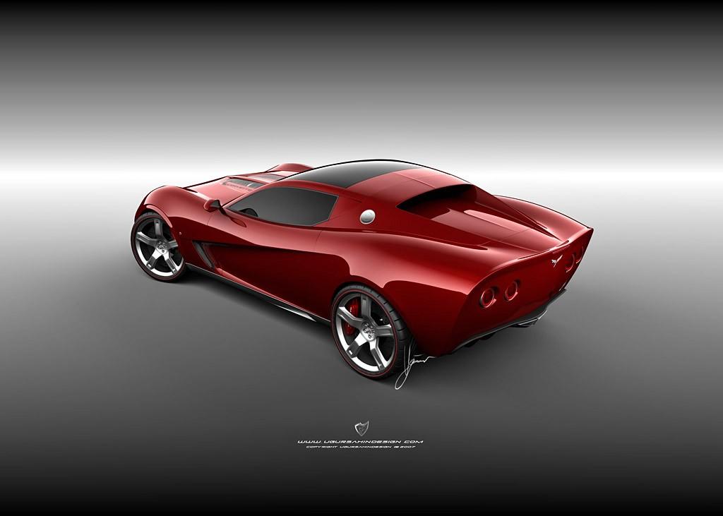 2009 Zo3 Corvette Concept Chevy Ssr Forum