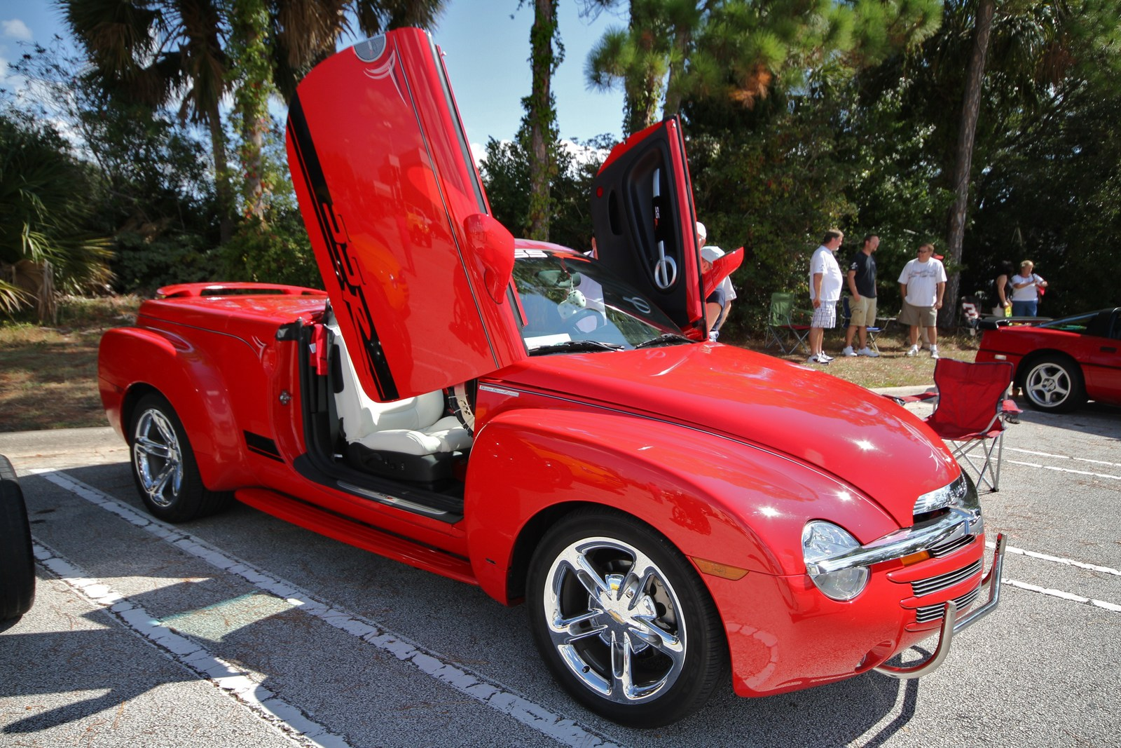 All Chevy 2006 chevrolet ssr for sale : SSR of the MONTH - January 2013 - Chevy SSR Forum