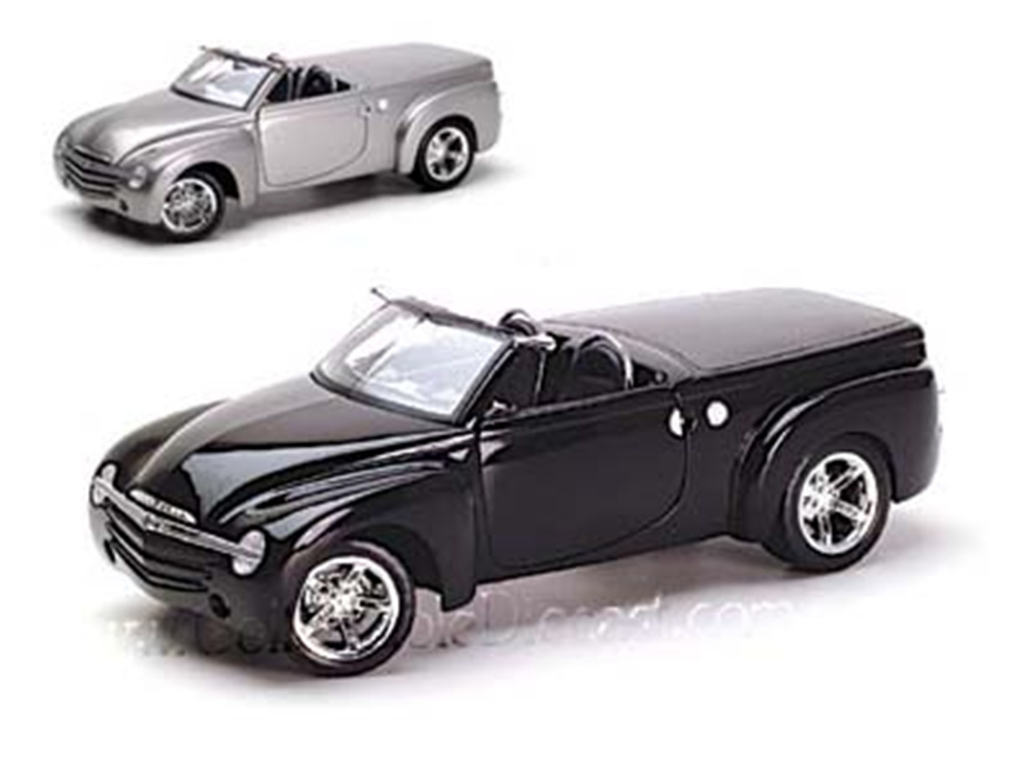 2000 Chevy SSR Convertible