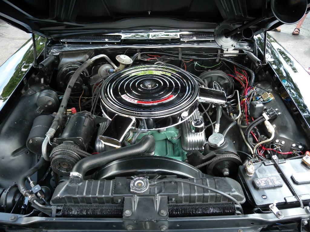 D Rare Buick Riviera Bca