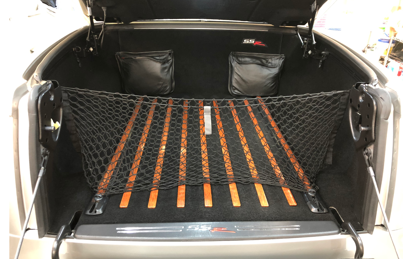 Replacement Option For Ssr Cargo Area D Rings Chevy Ssr Forum