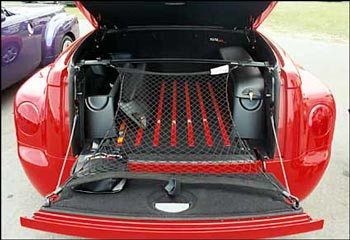 Pics Of Bags Chevy Ssr Forum