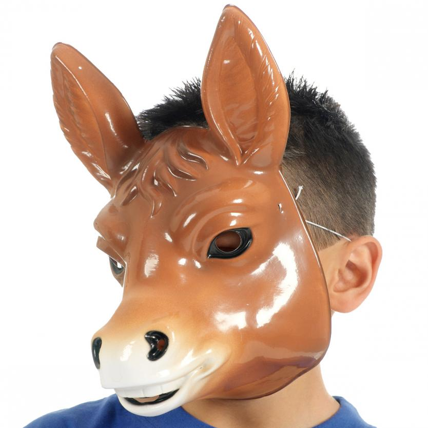 Have Melanoma Cancer-donkey-mask.jpg