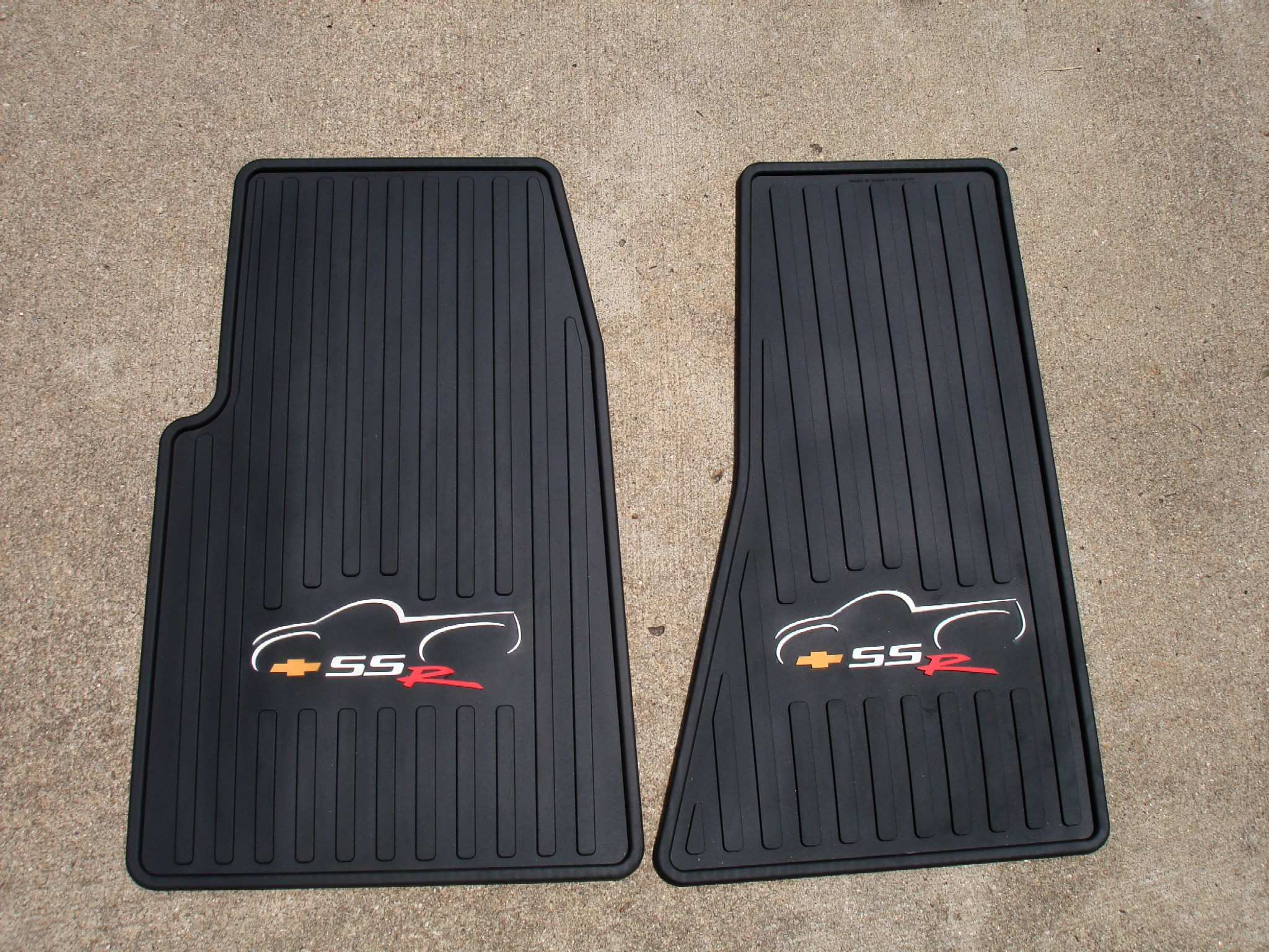 Rubber mats ebay - Click Image For Larger Version Name Dsc00188 Jpg Views 357 Size 947 8