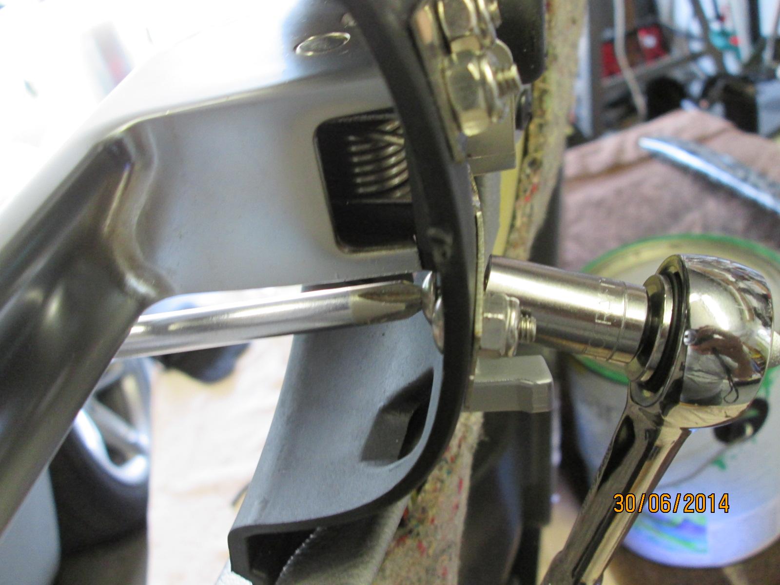 Inside Door Handle Repair Kit - Chevy SSR Forum