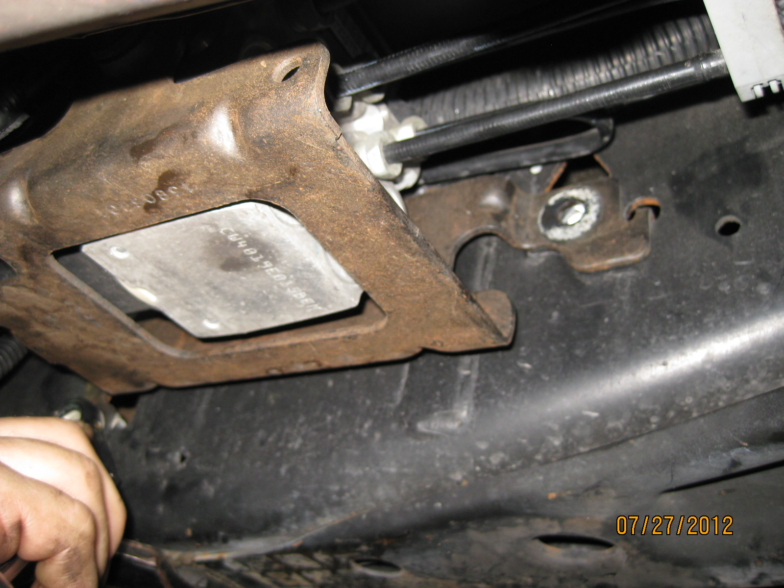 Service Brake System | Page 2 | Chevy SSR Forum