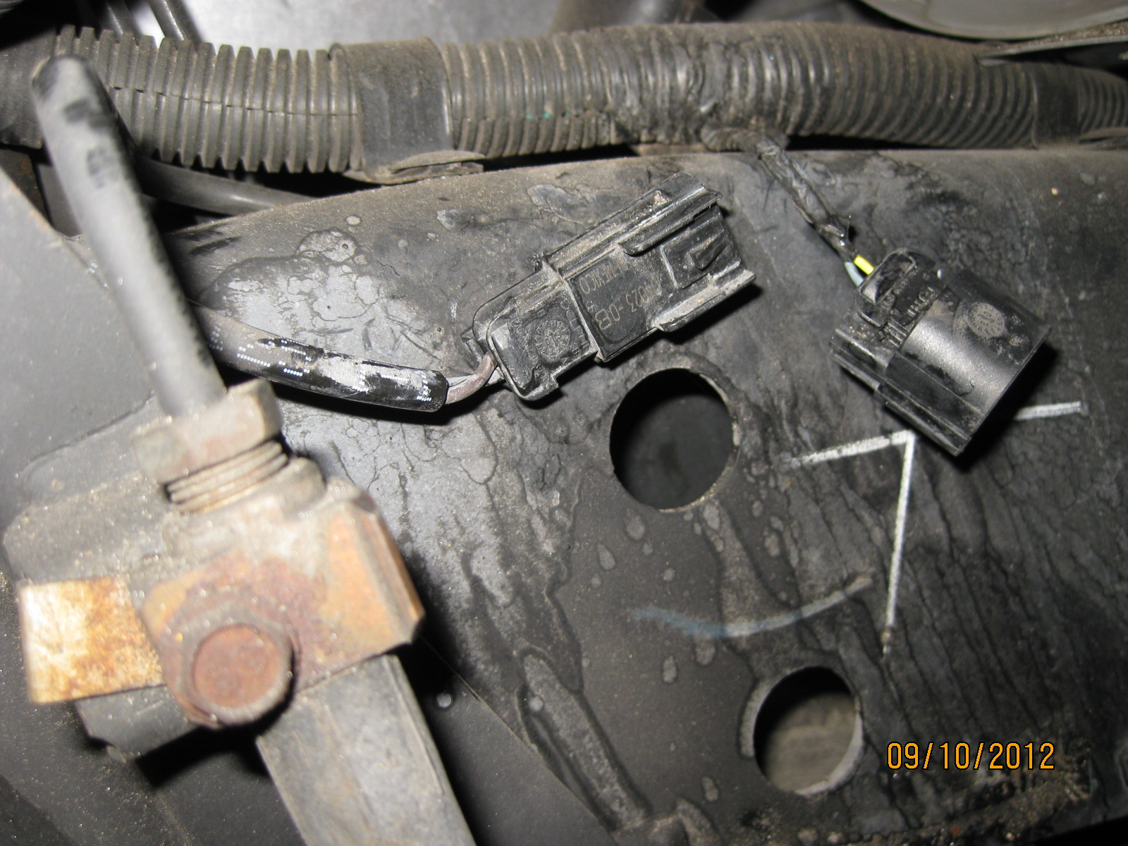 Abs Brake Problem Pictures Chevy Ssr Forum