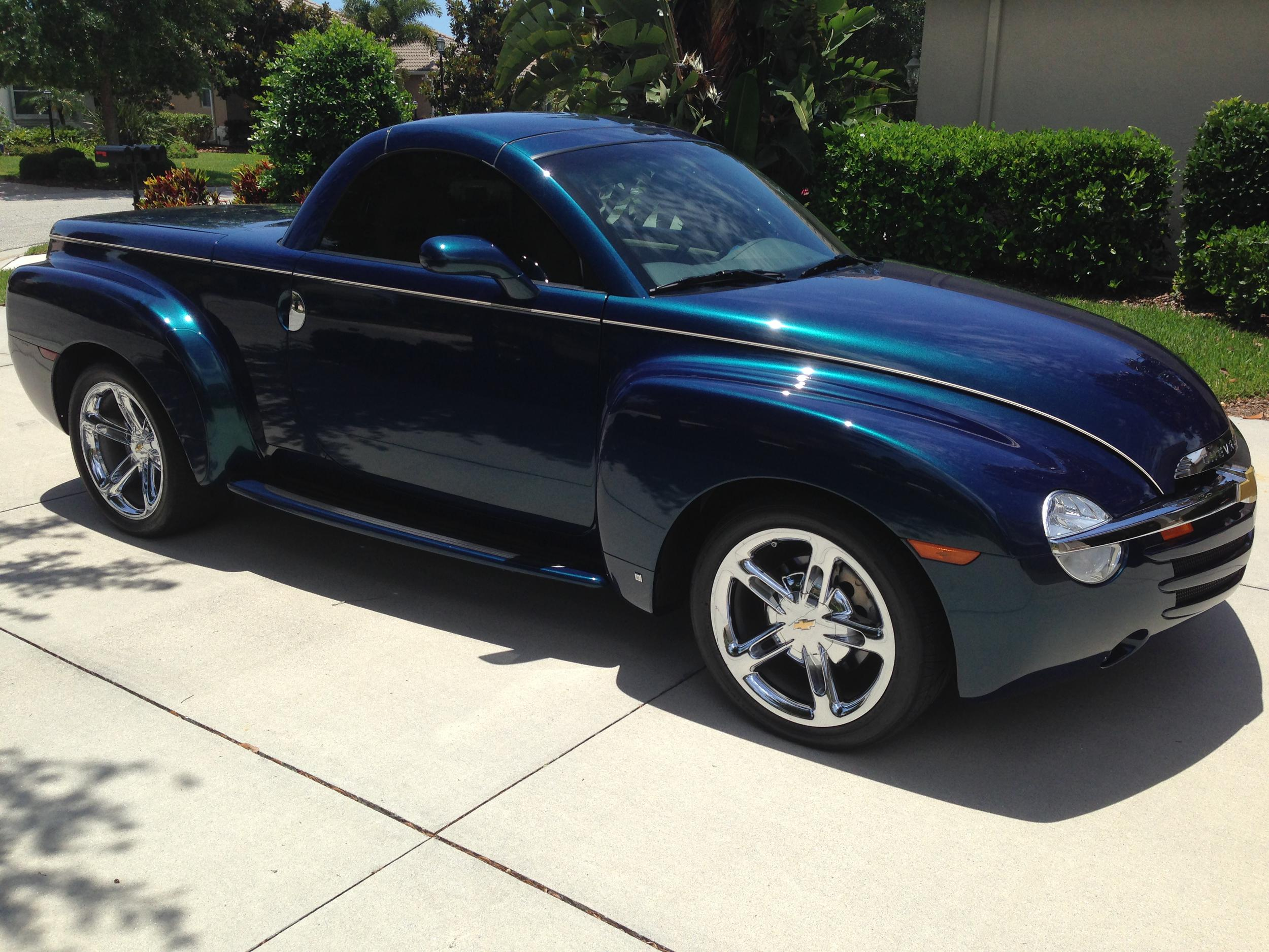 2006 Ssr No Longer For Sale Chevy Ssr Forum