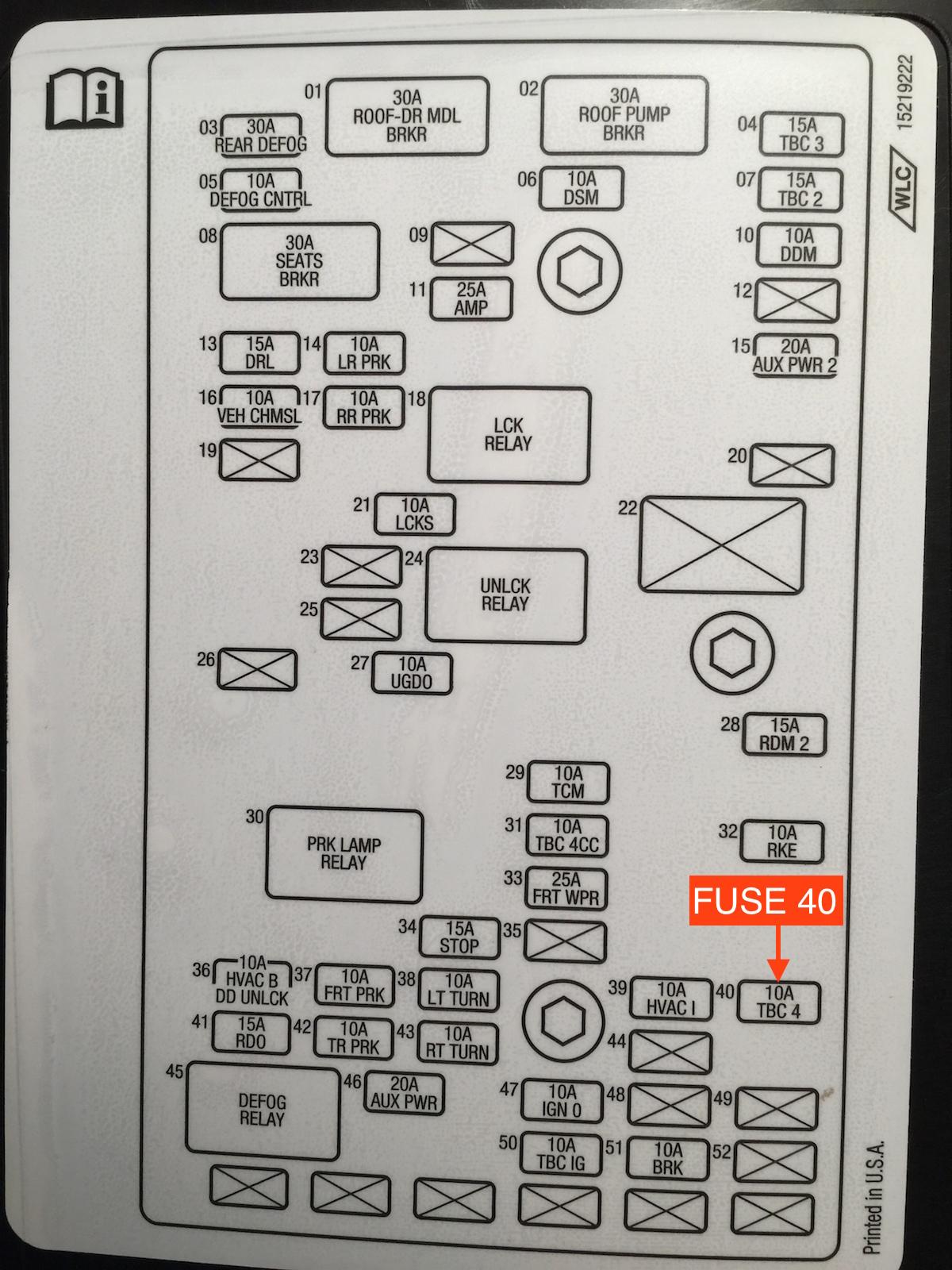 Wiring Diagram 2005 Chevy Ssr Cargo - Simple Wiring Diagram Site on dodge 2500 wiring diagram, willys wiring diagram, geo storm wiring diagram,