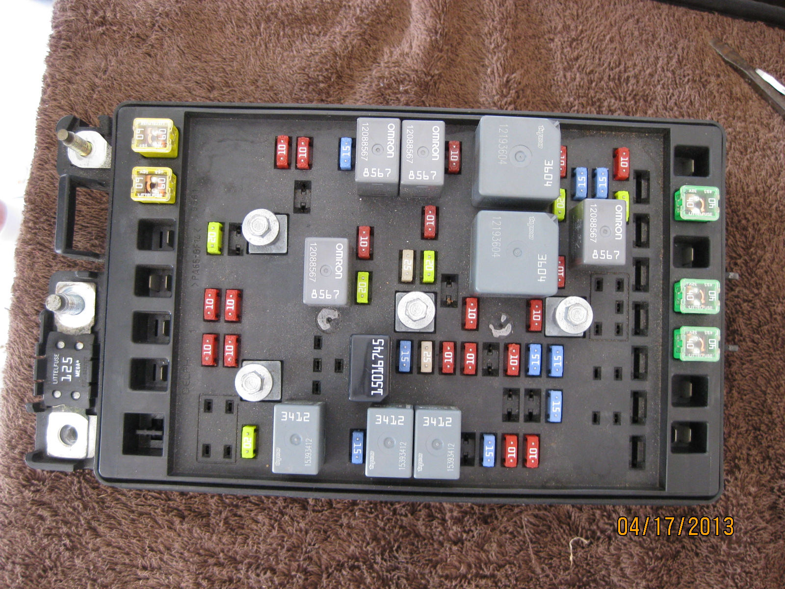 2010 Chevy Hhr Fuse Box Free Download In 2011 Silverado 2500hd Trusted Wiring Diagram