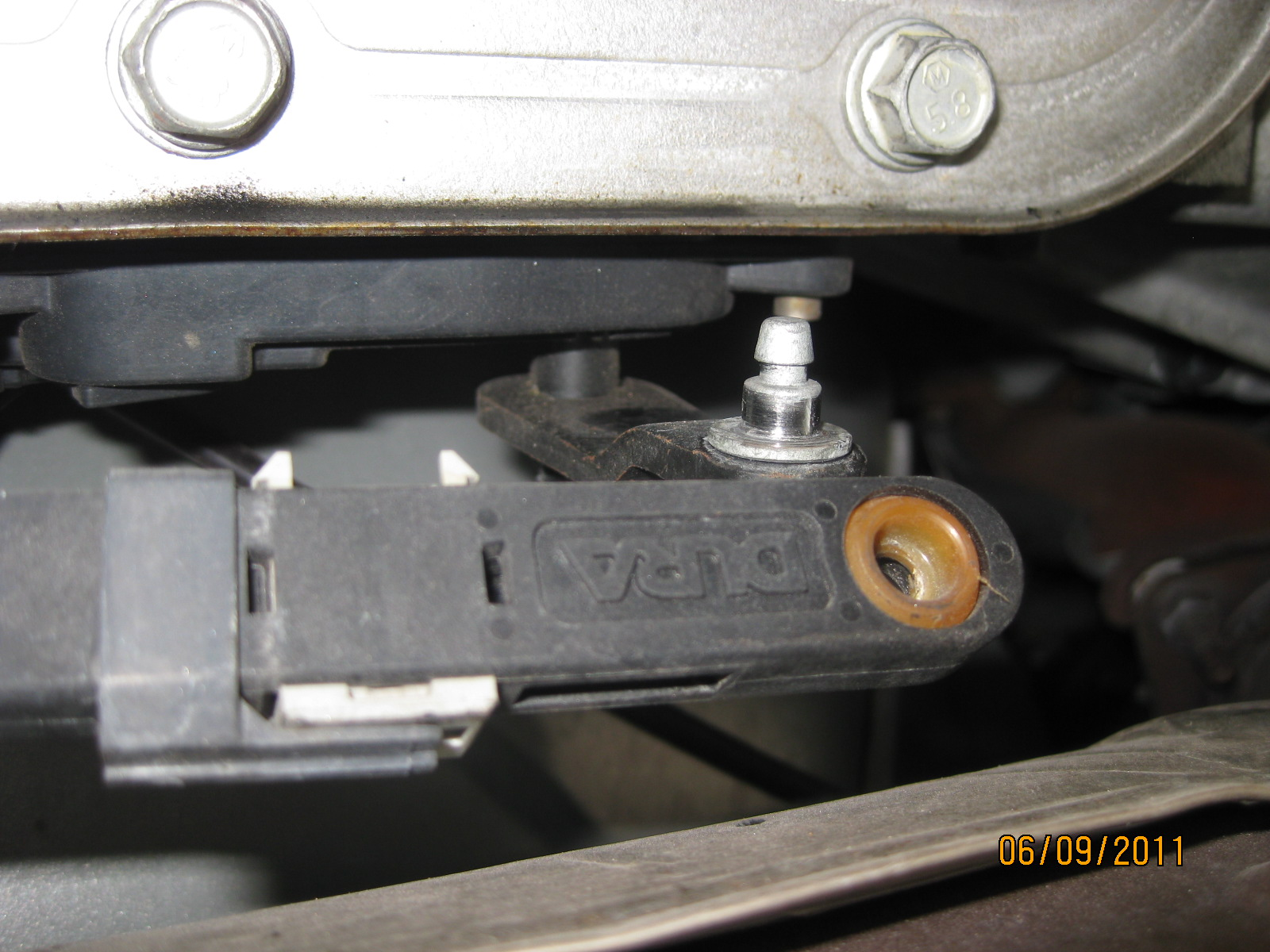 Transmission Shift Cable Broke Chevy Ssr Forum