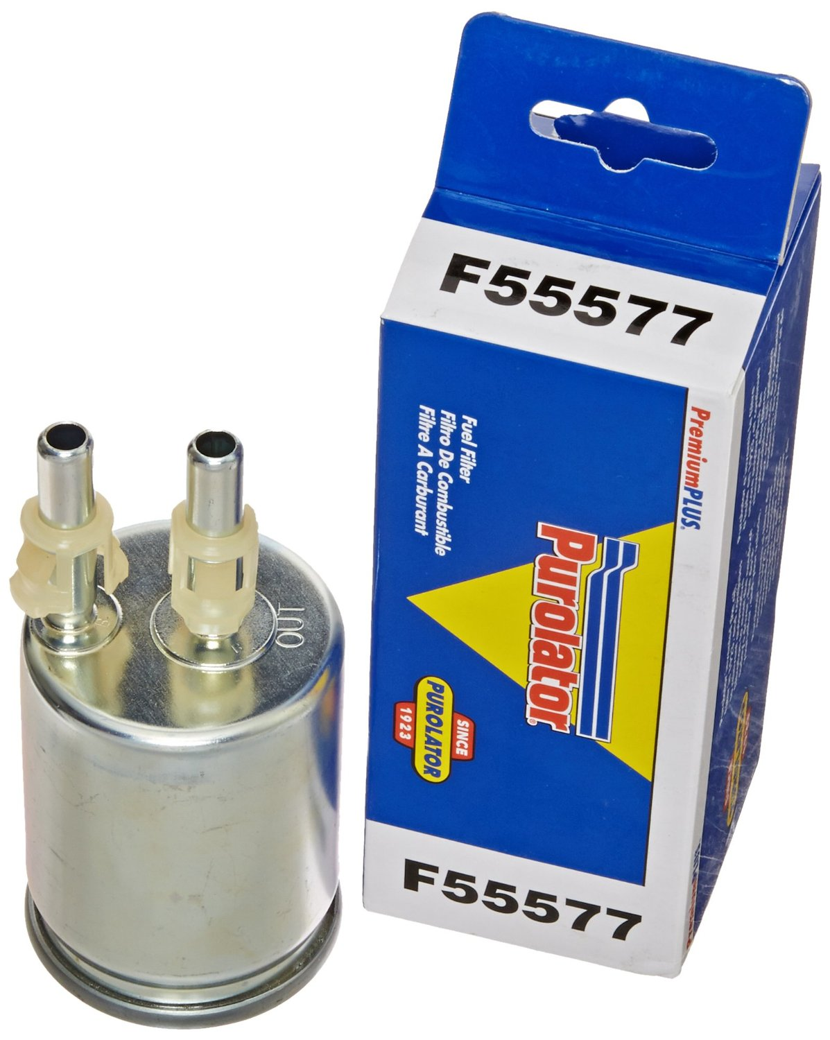 How To Replace Fuel Filter03 R Chevy Ssr Forum 2003 Silverado Filter Location Click Image For Larger Version Name Purolator F55577 Views 496 Size