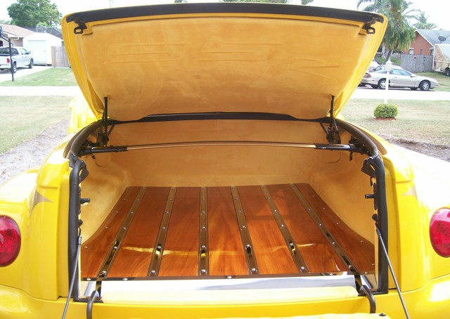 Chevy Ssr Forum Complete Carpet Wood Bed Kit Wanted