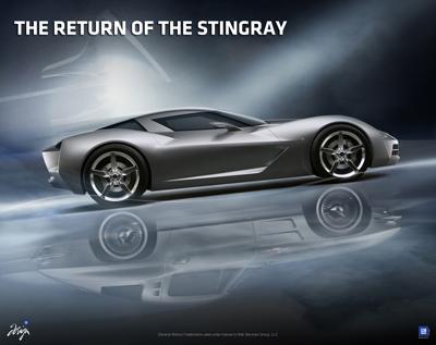 2011 Stingray - Chevy SSR Forum