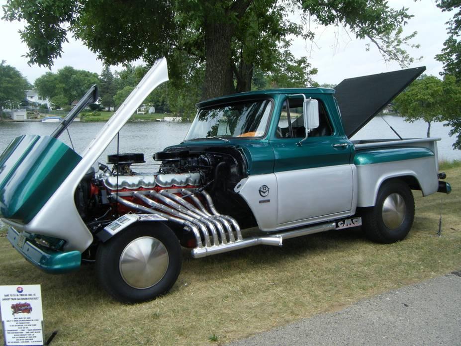 702 Cu In Twin Six V12 Gmc Chevy Ssr Forum