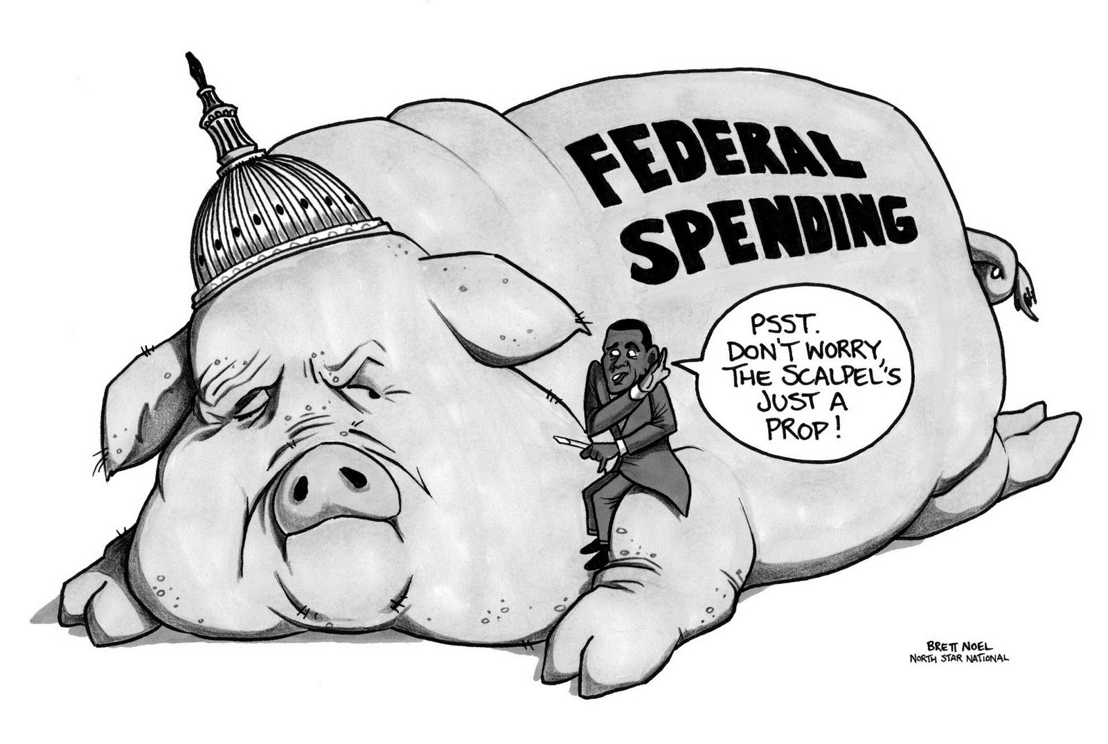 Government Job Cuts-wasteful-spending-government-waste-money.jpg