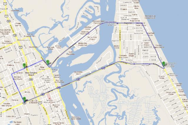 5th Annual Florida SSR RALLY, March 8, 9 &10, 2013-waterfront-loop-overall-map.jpg