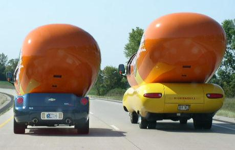 Weinermobile does North Texas-wenier_crop.jpg