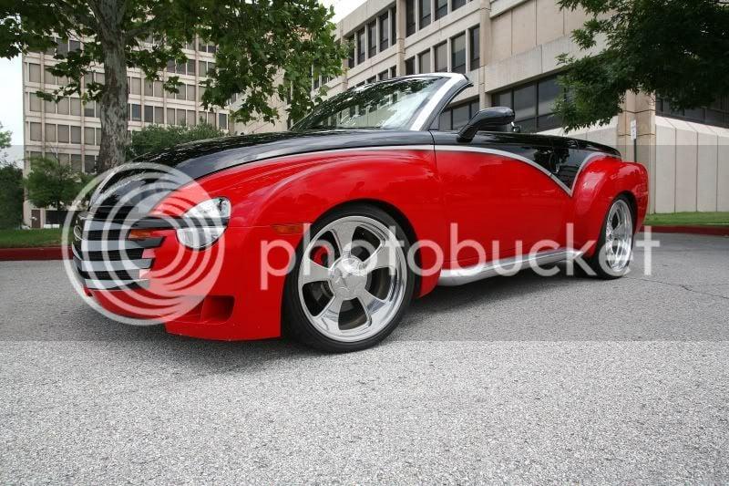 Custom 2005 Ssr For Sale Chevy Ssr Forum
