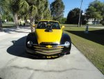 Jeffanatic's 2005 Chevrolet SSR