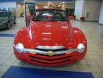 Jenmarmaid's 2004 Chevrolet SSR