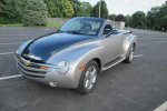 skywalker's 2006 Chevrolet SSR