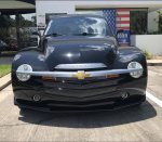 2004 SSR For Sale (Tampa, FL) - Smoking Asphalt (Black)