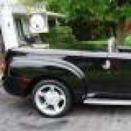Towing our SSR | Chevy SSR Forum